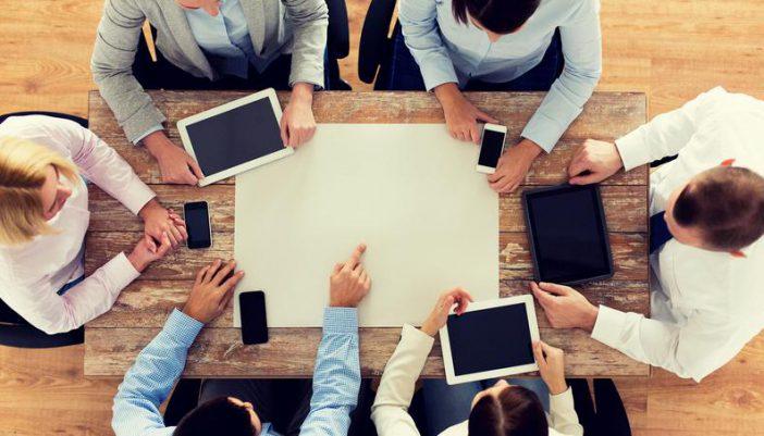 Sin smartphone, nuestra productividad aumenta hasta un 26%