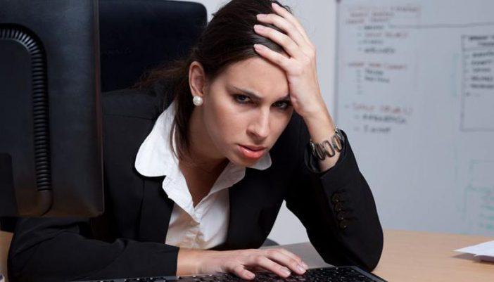 ¿El peor defecto de un colega de trabajo? Quejarse de todo