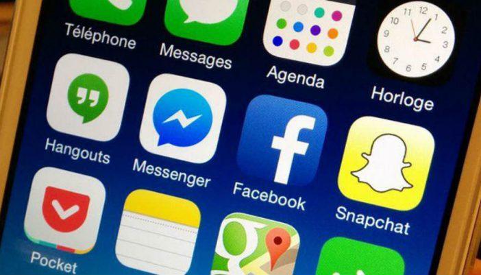 Las aplicaciones de smartphone para sobrevivir en el trabajo