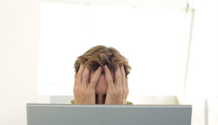 ¿Cómo lidiar con el estrés del desempleo?