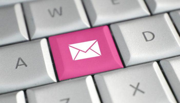 Los 5 errores más comunes en un mail profesional