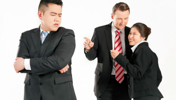 ¿Cómo lidiar con el bullying laboral (mobbing)?