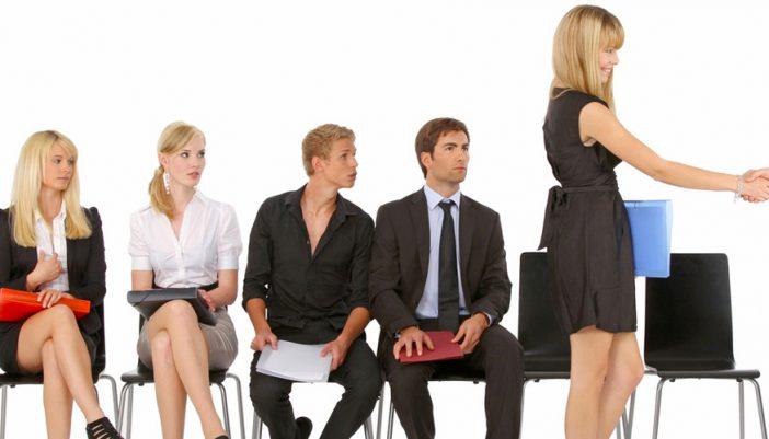 Lenguaje corporal que debes aplicar en una entrevista