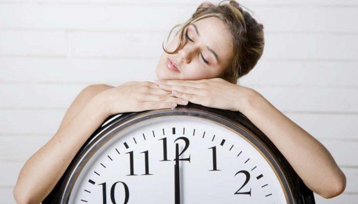 Dormir bien, mejora tu calidad de vida