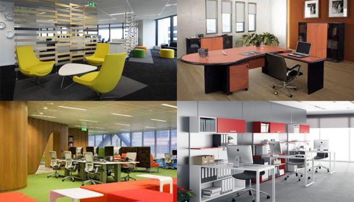 como elegir la mejor oficina