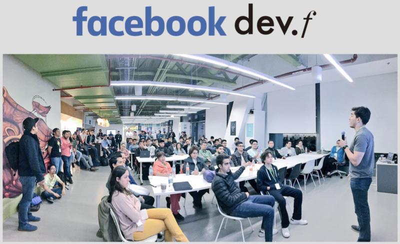Facebook ofrece becas para mexicanos