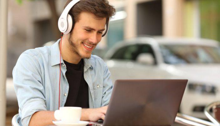 5 razones por las que debes estudiar en línea