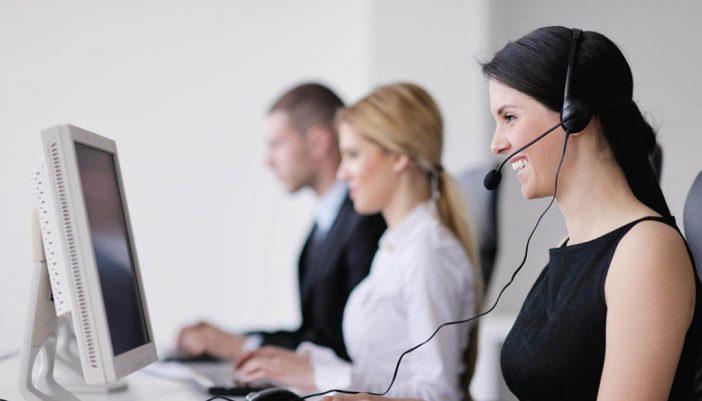El servicio al cliente ha evolucionado