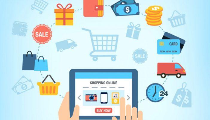 E-Commerce es un mercado creciente en México