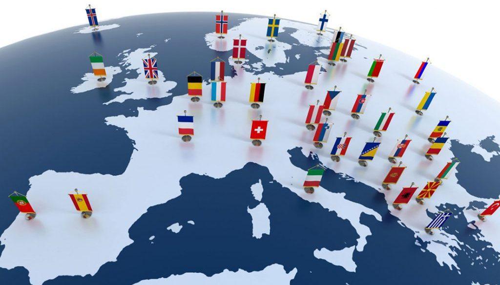 paises para invertir