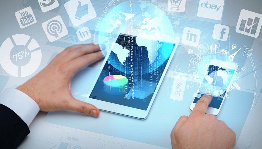tendencia oficina virtual