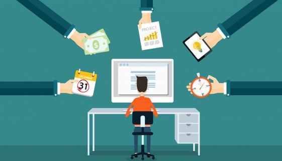 trabajo para freelancers