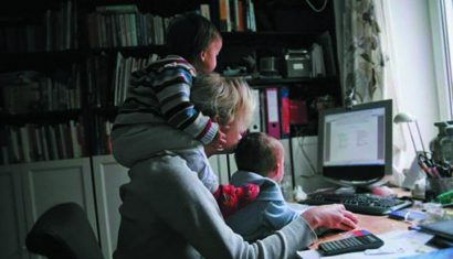 Desventajas del Home Office, Conoce el Hotdesking de Oficinas Virtuales Zenttre