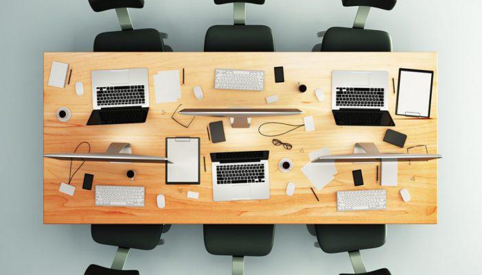 Elige el mejor tipo de oficina según tu negocio.