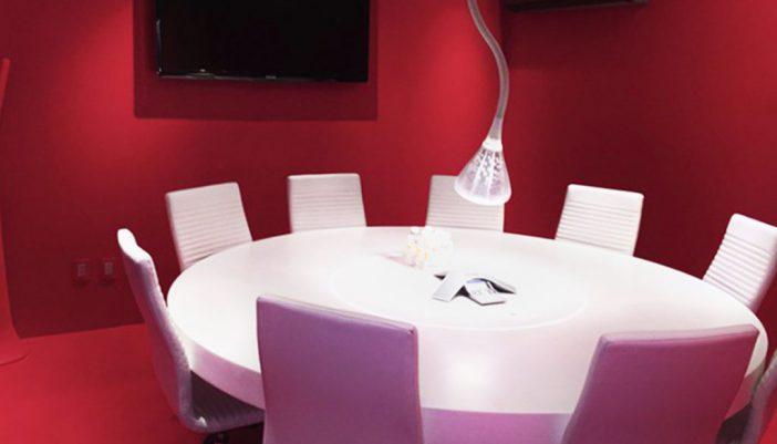 La importancia de las salas de juntas para tu negocio