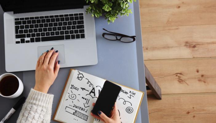 Por qué emprender en una oficina virtual