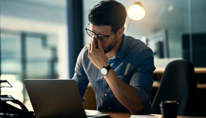 7 errores comunes de los emprendedores