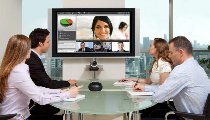 Oficinas virtuales más fuertes que nunca