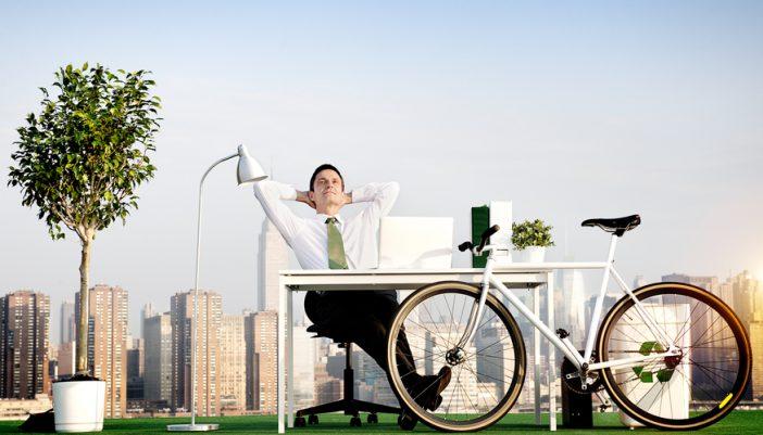 ¿Qué tipo de oficina te conviene?