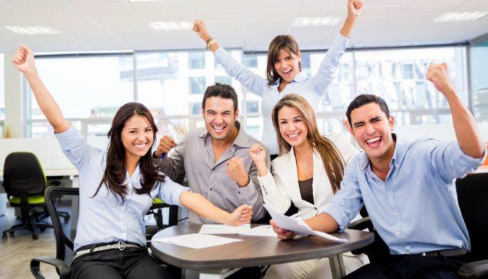 Cómo los jóvenes emprendedores transforman al país