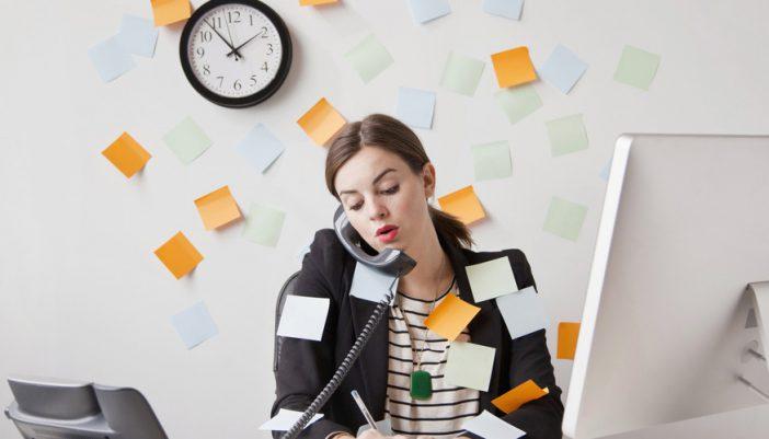 Tips para ser más productivo