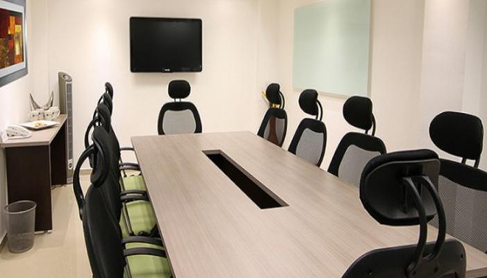 4 características de las salas de juntas