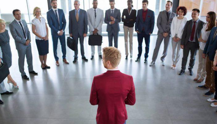 Aprende a desarrollar tu liderazgo