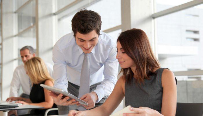 Oficinas virtuales ponen a las Pymes en las direcciones privilegiadas