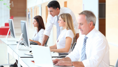 Coworking: un negocio con futuro