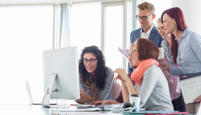 El boom del coworking