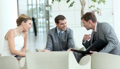 Tres razones para convocar a una junta de negocios
