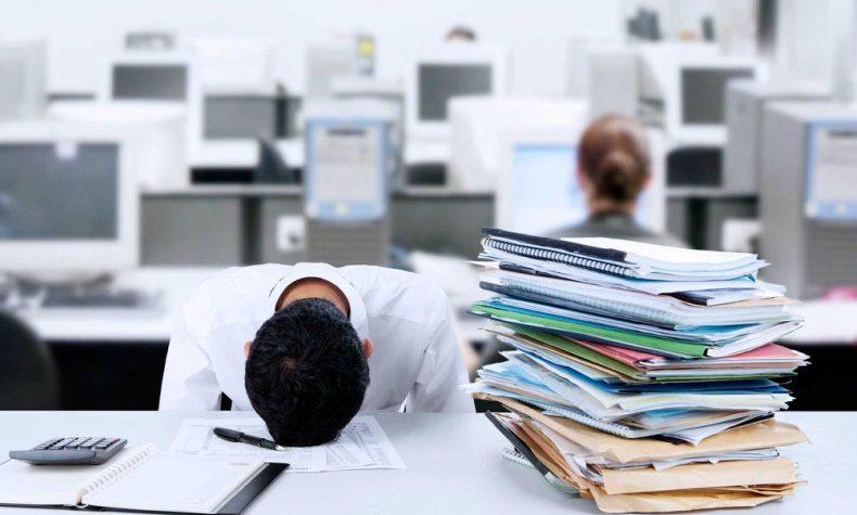 A partir de octubre deberás cuidar de la salud mental de tus empleados