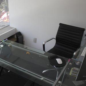 oficina equipada