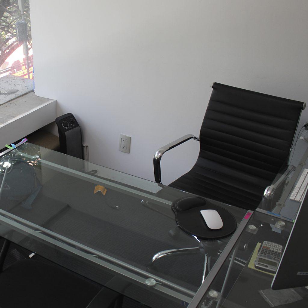 Oficina-Equipada