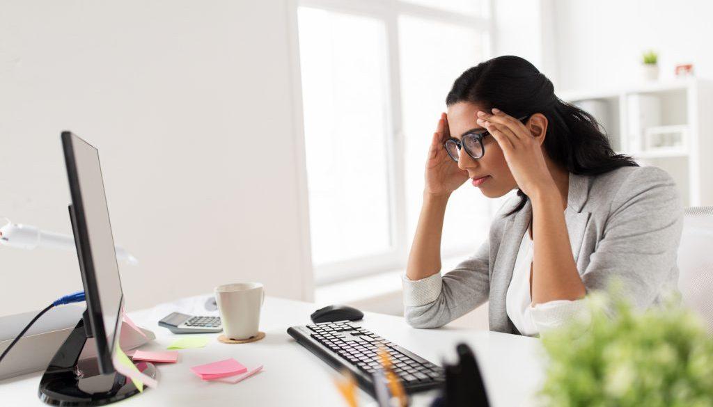 7 errores comunes que cometen los emprendedores